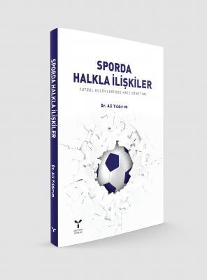 SPORDA HALKLA İLİŞKİLER
