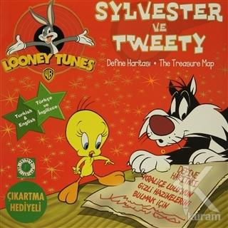 Sylvester ve Tweety : Define Haritası