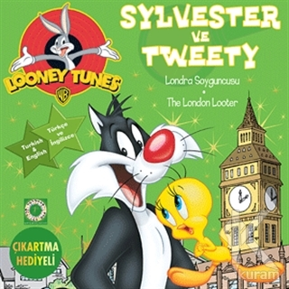 Sylvester ve Tweety: Londra Soyguncusu - The London Looter
