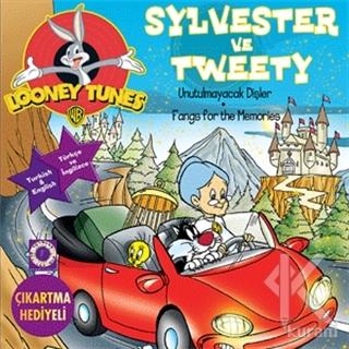 Sylvester ve Tweety: Unutulmayacak Dişler - Fangs for the Memories