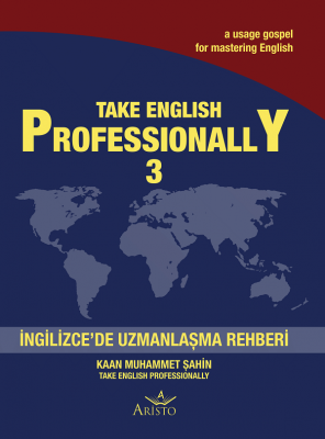 Take English Professionally – III