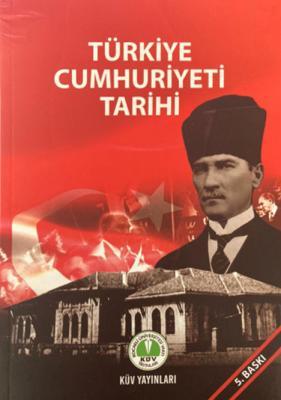 Türkiye Cumhuriyeti Tarihi İbrahim Şirin