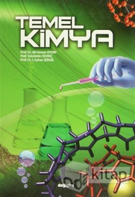 Temel Kimya %15 indirimli Prof.Dr.Ali Osman