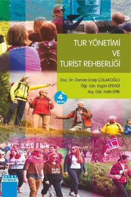 Tur Yönetimi ve Turist Rehberliği