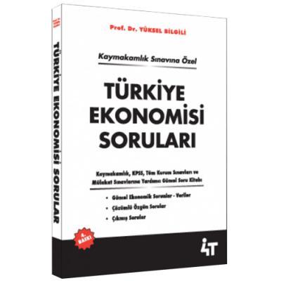 Türkiye Ekonomisi Soruları