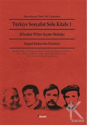 Türkiye Sosyalist Solu Kitabı 1