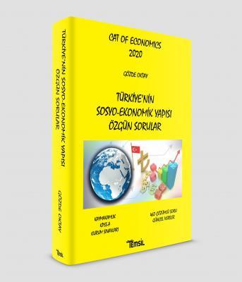 Türkiye'nin Sosyo-Ekonomik Yapısı Özgün Sorular Gözde Oktay