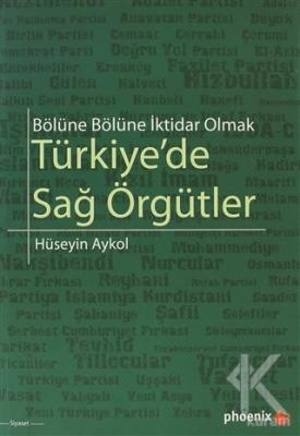 Türkiye'de Sağ Örgütler