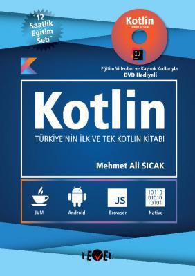 KOTLİN %30 indirimli Mehmet Ali Sıcak