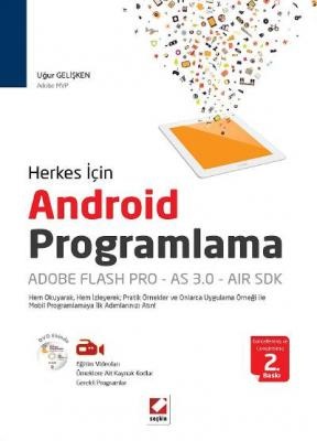 Herkes İçin Android Programlama