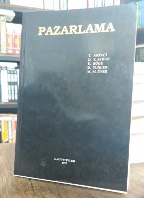 PAZARLAMA T. Arpacı