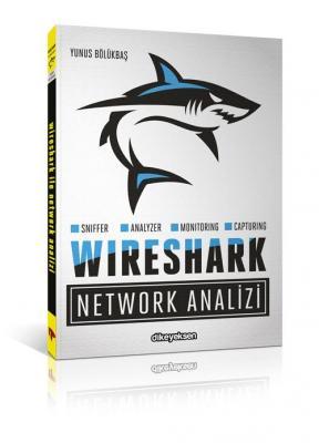 Wireshark ile Network Analizi %20 indirimli Yunus Bölükbaş