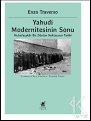 Yahudi Modernitesinin Sonu