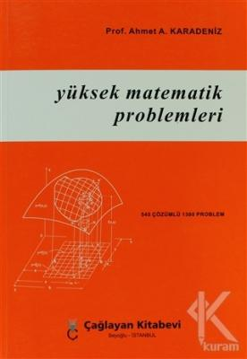 Yüksek Matematik Problemleri