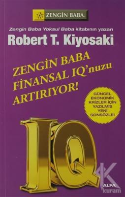 Zengin Baba Finansal IQ'unuzu Arttırıyor