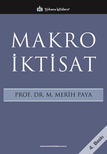 Makro Iktisat 10 Indirimli Prof Dr M Merih Paya