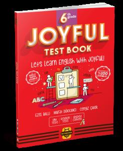 6 Joyful Test Book