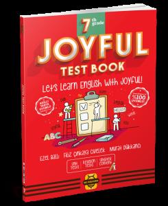 8 Joyful Test Book