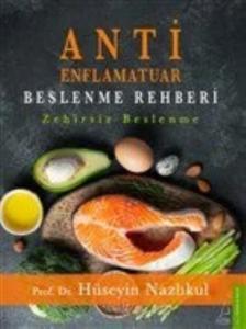 Anti Enflamatuar Beslenme Rehberi
