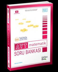 345 - AYT Matematik Soru Bankası 2021 Model
