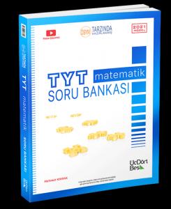 345 - TYT Matematik Soru Bankası - 2021 Model