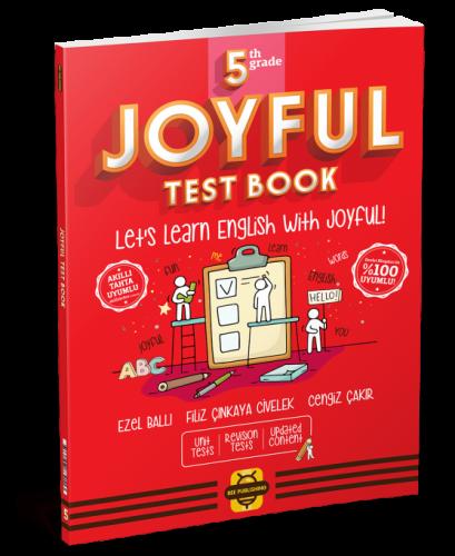 5 Joyful Test Book