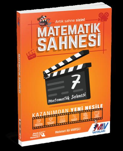 Arı Yayınları 7.Sınıf Matematik Sahnesi