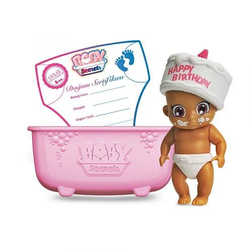 Baby Secrets Sürpriz Figür Seri 2