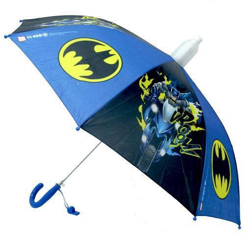 Batman Lisanslı Çocuk Şemsiyesi