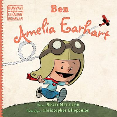 Ben Ameila Earhart