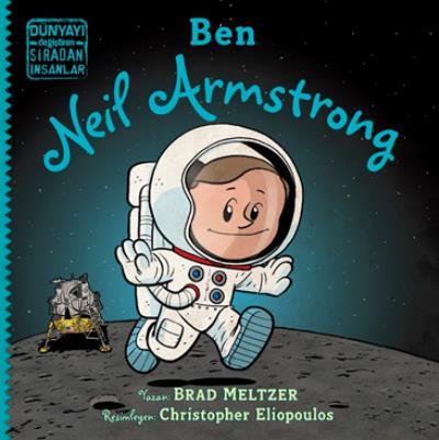 Ben Neil Armstrong
