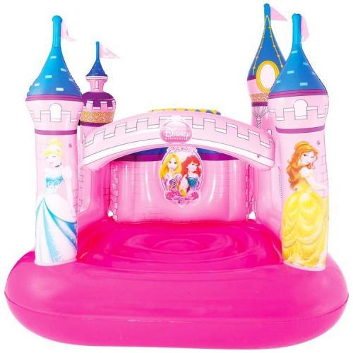 Bestway Disney Prenses Şişme Kale