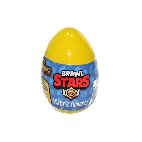 Brawl Stars ve Pubg Büyük Sürpriz Yumurta