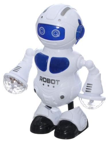 Cool Danseden Disko Işıklı Robot