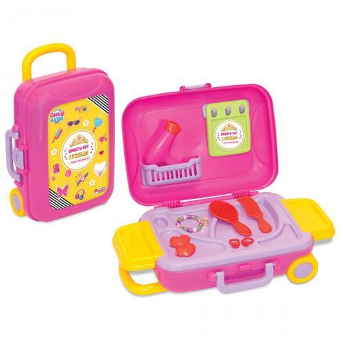 Dede Candy Güzellik Seti ve Bavulu