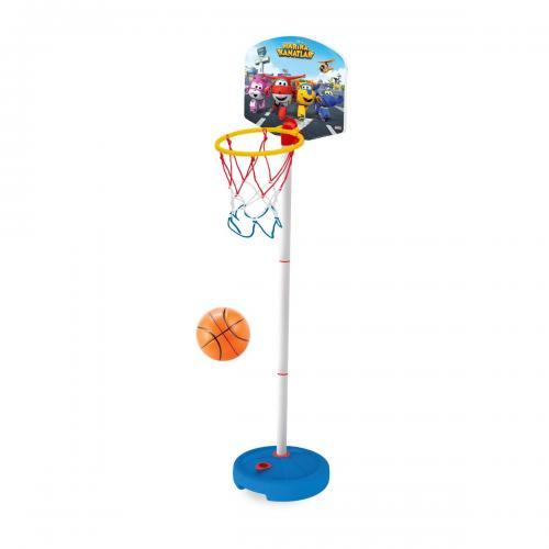Dede Harika Kanatlar Küçük Ayaklı Basketbol Potası