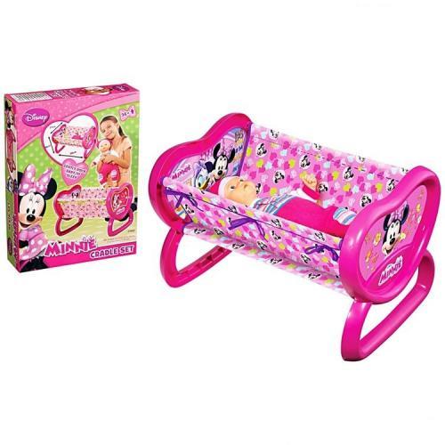 Dede Minnie Mouse Beşik Seti