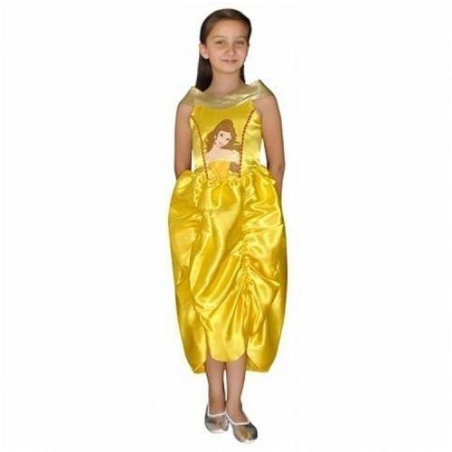 Disney Belle Kostum 7-9