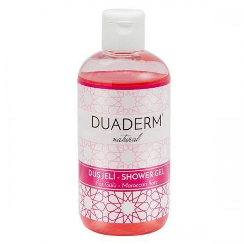Duş Jeli Moroccan Rose 250 ml