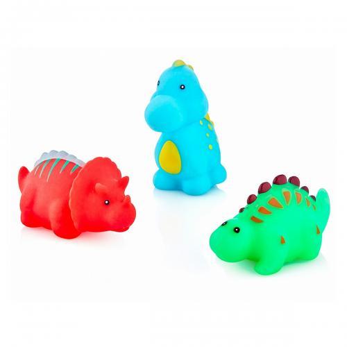 Filede 3'lü Dinozor Set