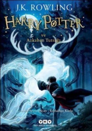 Harry Potter 3 Harry Potter ve Azkaban Tutsağı