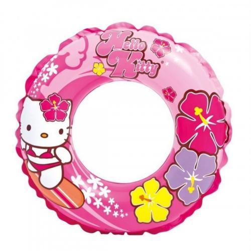 Intex Hello Kitty 51cm Çocuk Can Simidi