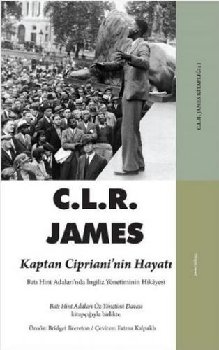 Kaptan Ciprianinin Hayatı