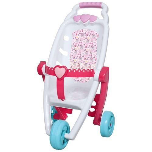 Küçük Prensesin Bebek Arabası