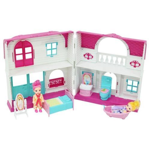 Küçük Prenses'in Oyun Evi