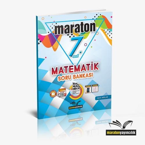 Maraton 7.Sınıf Matematik Soru Bankası
