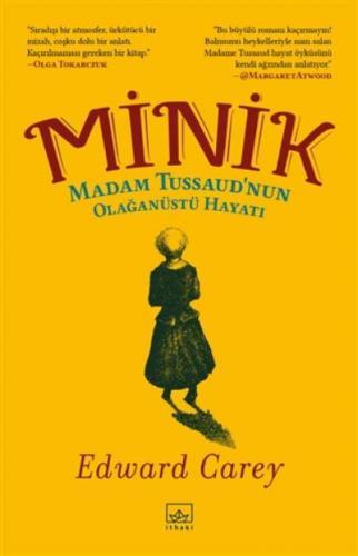 Minik Madam Tussaudnun Olağanüstü Hayatı