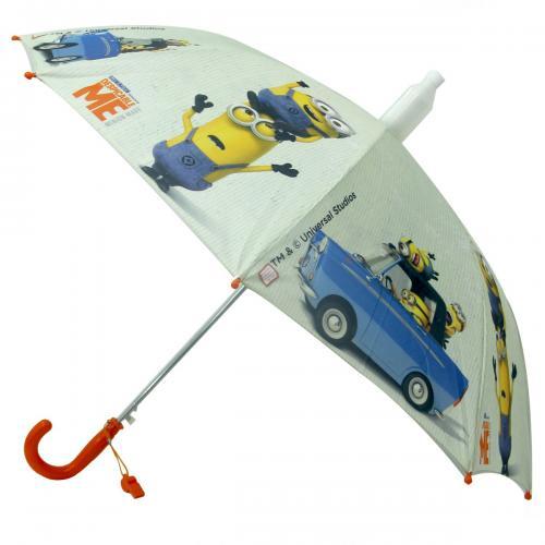 Minions Lisanslı Çocuk Şemsiyesi