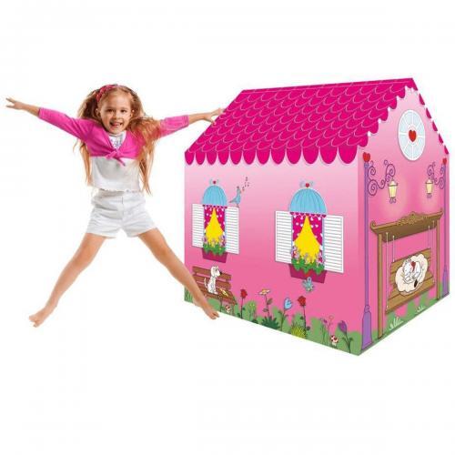 Peri Kız Oyun Çadırı Evi