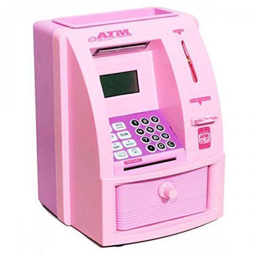 Pilli ATM Makinesi
